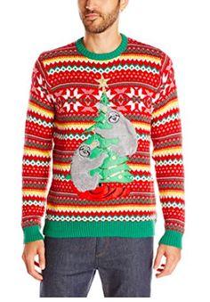 Arsenal Football Christmas Jumper Mens Xmas Sweater Cardigan festive novelty