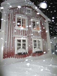 Reasons to Travel to Sweden During Winter Sweden