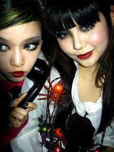 hirari makeup