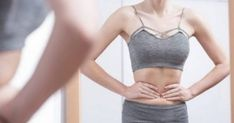 Each year brings new fitness trends, and some of those trends are healthy—there's nothing wrong with Pilates, for instance, and we're not going to mock anyone for picking up a few yoga classes. However, some fitness trends are downright dangerous. Tiny Waist Workout, Cool Sculpting, Square Body, Workout Regimen, Workout Routines, Slim Waist, Women Life, Fett, Body Shapes