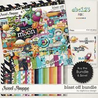 {Blast Off!} Digital Scrapbook Bundle by Digilicious Design available at Sweet Shoppe Designs http://www.sweetshoppedesigns.com/sweetshoppe/product.php?productid=30600&cat=745&page=1 #digiscrap #digitalscrapbooking #digiliciousdesign #blastoff!