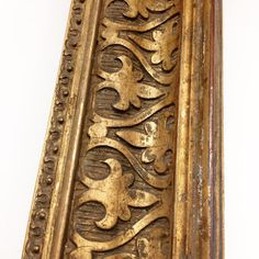 Picture framing, gilding, and frame restoration. Antique Picture Frames, Antique Frames, Decoupage Table, Furniture Painting Techniques, Decorative Mouldings, Woodcarving, Door Design, Architecture Details, Custom Framing
