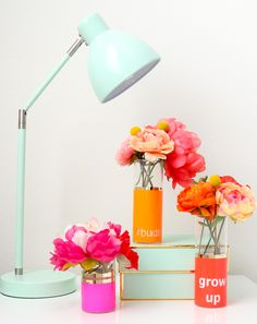 DIY It - Neon Typogr...