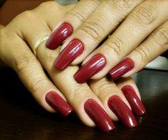 Dark Red