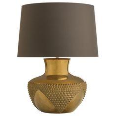Arteriors | Table Lamps-oromaya lamp