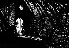 Neil Gaiman Reimagines Hansel & Gretel, with Gorgeous Black-and-White Illustrations by Italian Graphic Artist Lorenzo Mattotti