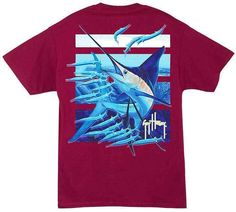 1000 images about t shirts on pinterest sec football for Guy harvey fishing shirts