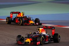 レッドブル:4位&7位でダブル入賞 / F1バーレーンGP  [F1 / Formula 1]