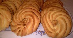 Ελληνικές συνταγές για νόστιμο, υγιεινό και οικονομικό φαγητό. Δοκιμάστε τες όλες Biscuits, Fondant, Biscuit Cookies, Marzipan, Greek Recipes, Cookie Recipes, Peanut Butter, Bakery, Sweet Treats