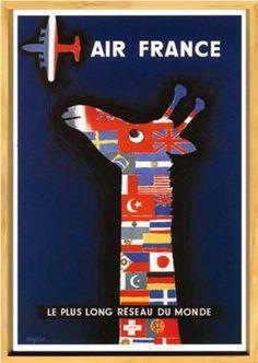 Savignac(サビニャック)の木製額入りポスター : A-2LINK PLUS エーツーリンク・プラス