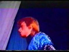 ZIGGY TALKS!!! - Bowie on tour 1973 ( Pt 1) (+playlist)