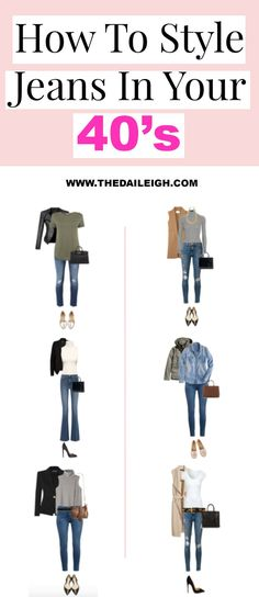 The key to avoid feeling like you have a closet full of clothes with nothing to wear is creating a functional and versatile wardrobe filled with a combination of casual and dressy pieces. Jeans, like these 23 other wardrobe basics, can be (1) paired with anything, (2) dressed up and (3) styled casu (scheduled via http://www.tailwindapp.com?utm_source=pinterest&utm_medium=twpin)
