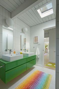 Rubber Flooringideas For Small Bathroomsbathroom