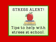 http://teach123-school.blogspot.com/2012/01/stress-alert.html