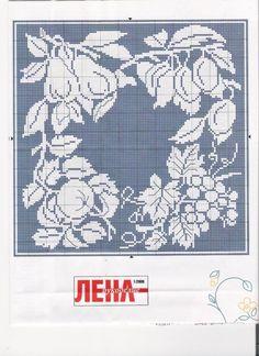 Gallery.ru / Фото #145 - Napkins, Carpets, Pillows 3 - Summerville