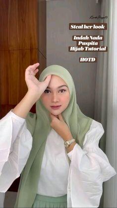 Modern Hijab Fashion, Street Hijab Fashion, Hijab Fashion Inspiration, Muslim Fashion, Look Fashion, Stylish Hijab, Casual Hijab Outfit, Hijab Chic, Hijab Dress