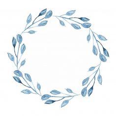 Flower Background Wallpaper, Flower Backgrounds, Flower Branch, Flower Frame, Tropical Frames, Wedding Badges, Frida Art, Wreath Drawing, Flower Ornaments