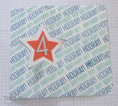 Bedlam & Butterflies - Independent Stampin' Up! Demonstrator Tracy May