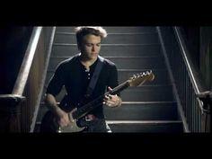 Hunter Hayes- Storm Warning