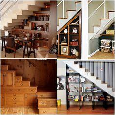 Quando vamos construir uma casa é necessário pensar em todos os detalhes e aproveitar todos os espaços da melhor forma possível tornando ...