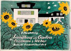 Hermann Max Pechstein, 1930