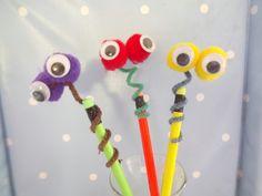 DIY Tea Cosy Craft - made from fuzzy pom poms! | CrafTea