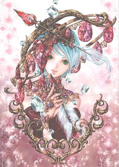belles images mangas - Page 46 Tsukiji, Manga Girl, Anime Manga, Anime Art, Anime Fantasy, Fantasy Art, Kawaii Anime, Photo Manga, Gif Animé