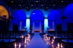 This is where I'm getting married <3