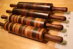 Eastman's Heirloom Woodturnings