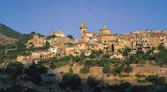 Valdemossa, Majorca