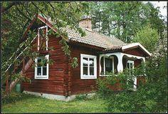 Sommarhus - Skonahem