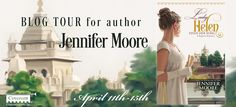 Giveaway at Heidi Reads...:  Lady Helen Finds Her Song by Jennifer Moore #BookGiveaway