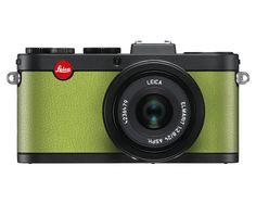 Leica X2 à la carte customized