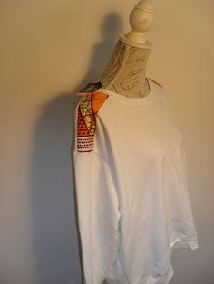 Camisola tamanho MPara mais informações e encomendas envie email para maeafroo@outlook.pt Nightgown