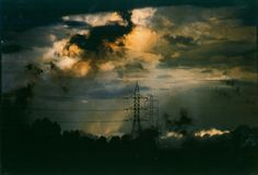Bill Henson photograph Beautiful light and capturing of the contrast between nature and man-made Nocturne, Color Photography, Landscape Photography, Inspiring Photography, Night Photography, Dark Landscape, Australian Art, Chiaroscuro, Northern Lights