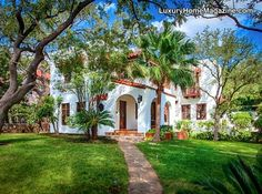 Luxury Home San Antonio