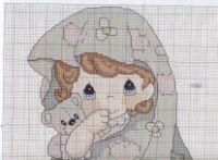 Gallery.ru / Фото #65 - Las Labores de Ana Baby 29 - anfisa1