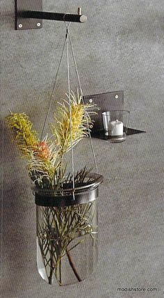 Roost Rialto Simple Hanging Vase – Modish Store