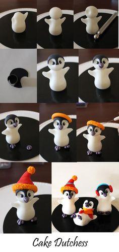 Penguin tutorial: