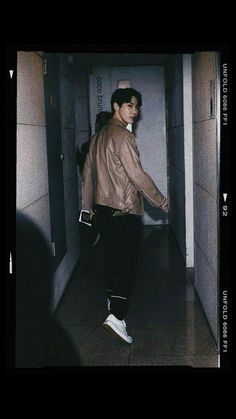 N CITY — A random stock of doyoung photos from pinterest