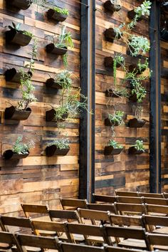 ryan lockhart; new york weding; new york city wedding; brooklyn wedding; brooklyn winery; restaurant wedding; bar wedding; soldier groom; planters on indoor wall;