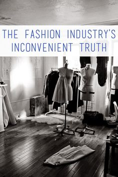 As consumers and influencers, I strongly believe that we have the power to revolutionize the fashion industry and turn it into an industry that is not just beautiful on the outside.
