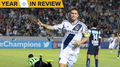 LA Galaxy Insider Year in Review: Robbie Keane | LA Galaxy