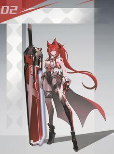 Female Character Design, Character Design References, Character Design Inspiration, Character Concept, Character Art, Concept Art, Fantasy Characters, Female Characters, Anime Characters