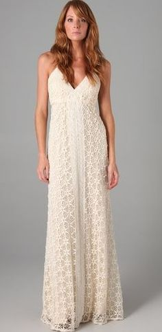 Long Hippie Wedding Dresses Non Traditional Long Dresses Wedding Dressses