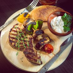 #meat #steak #dinner #gril