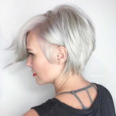 Fine hair has a great range to be creative. However, sometimes you may want to find some haircuts which is interesting. Therefore, here are 10 Short Pixie Haircuts For Fine Hair. Bob Hairstyles For Fine Hair, Haircuts For Fine Hair, Short Pixie Haircuts, Pixie Hairstyles, Short Hairstyles For Women, Summer Haircuts, Hairstyle Short, Latest Hairstyles, Natural Hairstyles