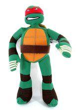 """Teenage Mutant Ninja Turtles Medium 14"""""""" Plush Toy - Raphael"""