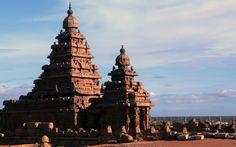 Templo de Arunachaleswara, India