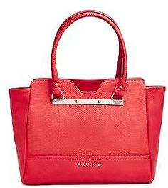 GUESS Women's Addy Structured Tote